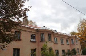 Смолян заливают дожди из-за отсутствия крыши