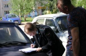 Смолянин накопил долг налоговой в 150 тысяч рублей