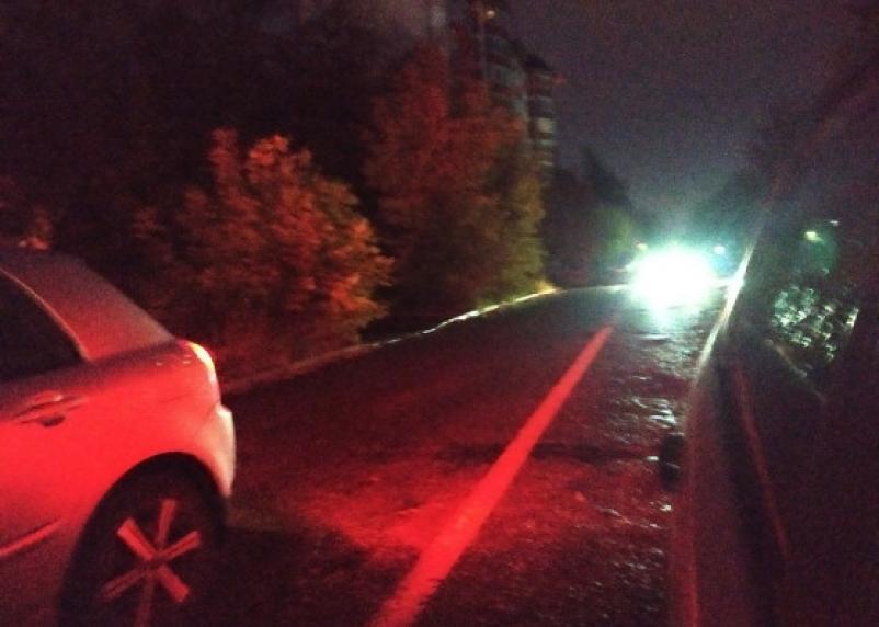 Смолянин заявил об угоне машины, чтобы не платить штраф