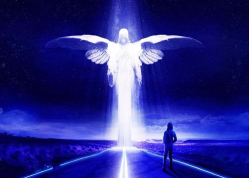 Под крылом ангела. 4 знака зодиака под охраной высших сил на все лето