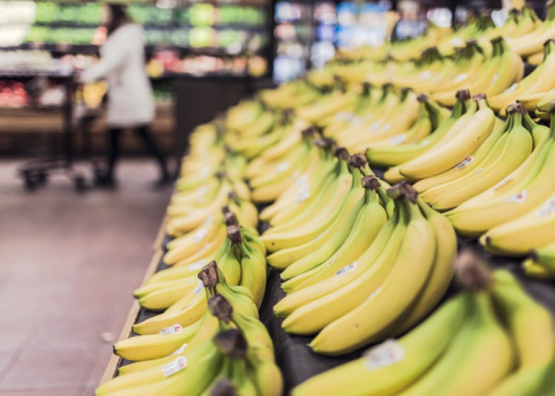Диетологи рассказали, как бананы могут навредить здоровью