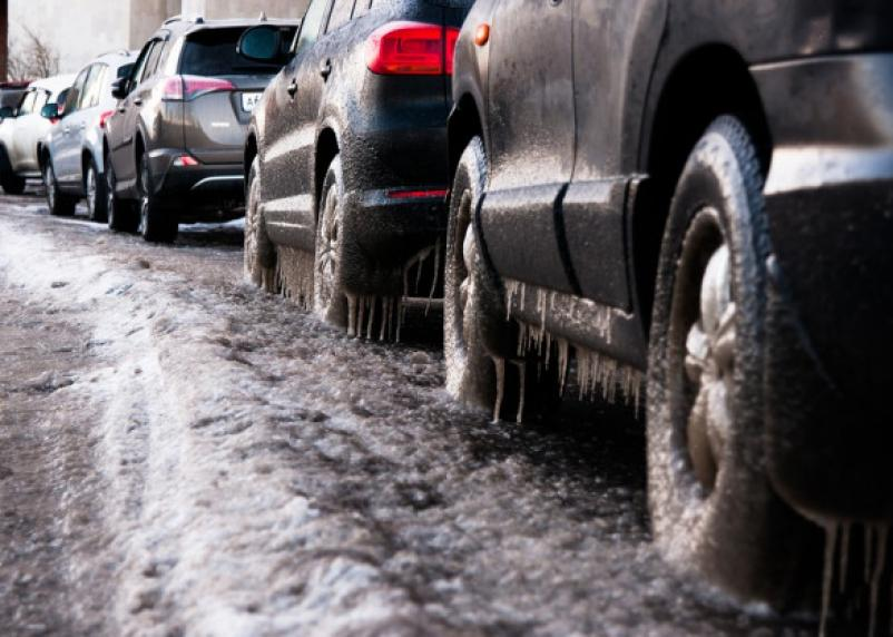 Названы лучшие автомобили для российской зимы