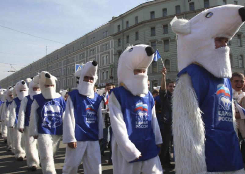 Кремль ищет кандидатов в новый созыв Госдумы