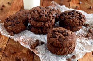 Как наркотики. Шоколадные печенья вызывают зависимость