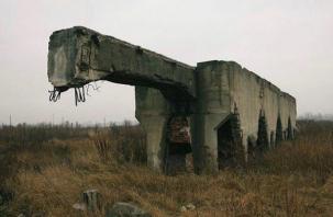 Смоленский «бетонозавр» покоряет социальные сети