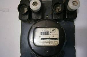 Всем гражданам России заменят старые счётчики электроэнергии на новые