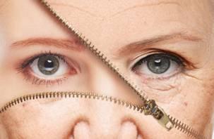 Ученые выяснили, когда в организме человека запускается процесс старения
