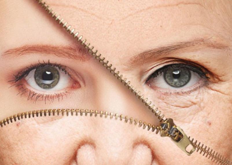 Ученые обнаружили три важных этапа старения