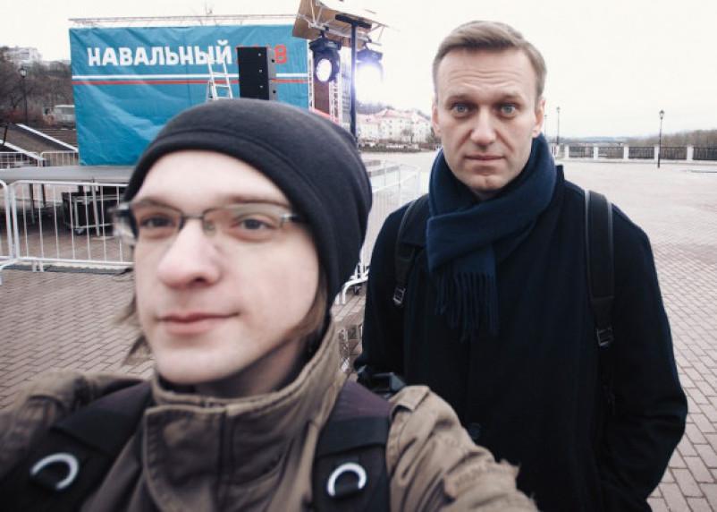В России проходят обыски в рамках дела ФБК. И в Смоленске тоже