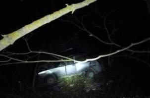 Подробности тройного ДТП в Кардымовском районе. Погиб водитель