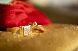 В России разрешат онлайн-продажу драгоценных камней и металлов