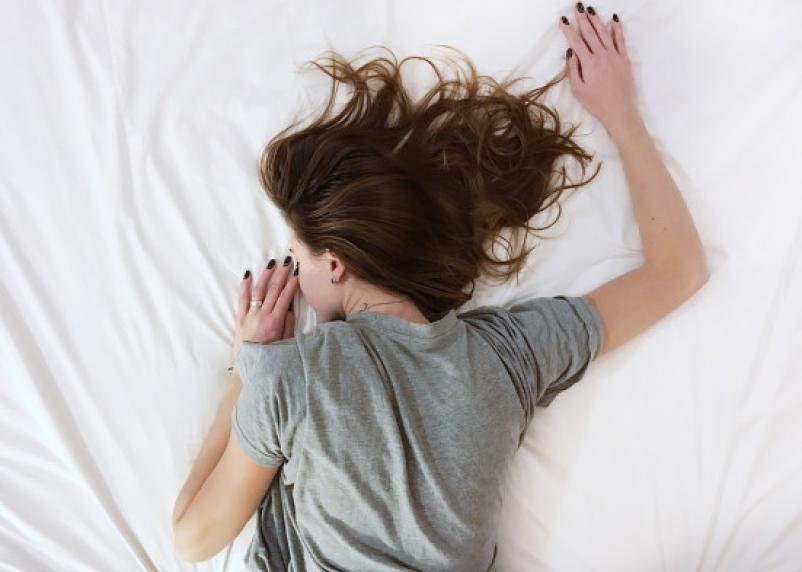 От сердечного приступа спасет дневной сон. Но нужно знать меру
