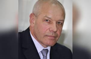 В Хиславичском районе избран новый глава