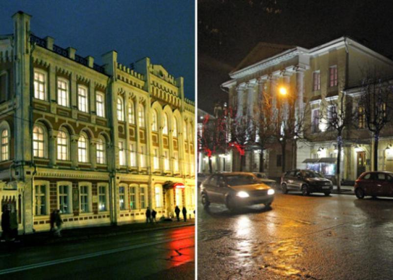 В Смоленске снова состоялась Всероссийская «Ночь искусств»