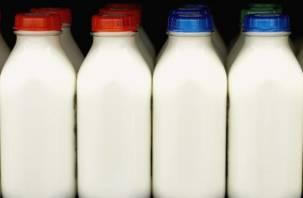 В Смоленской области снова упало производство молока