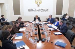 Музей на базе Смоленской крепости возглавит молодой чиновник из Костромы