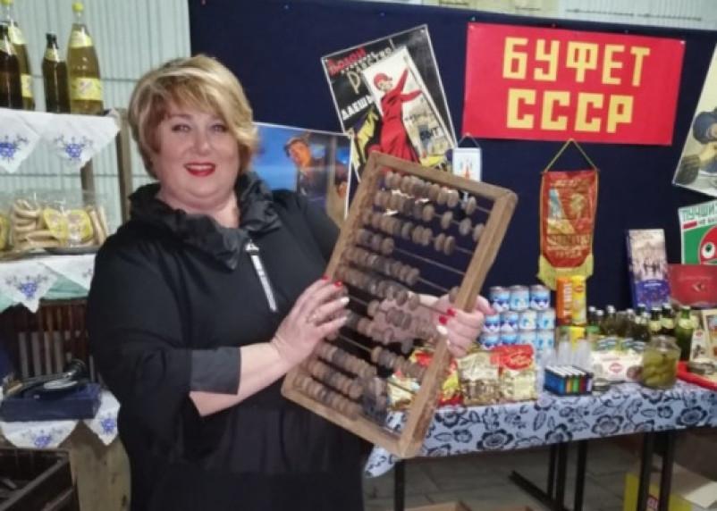 На Смоленщине вспомнили СССР