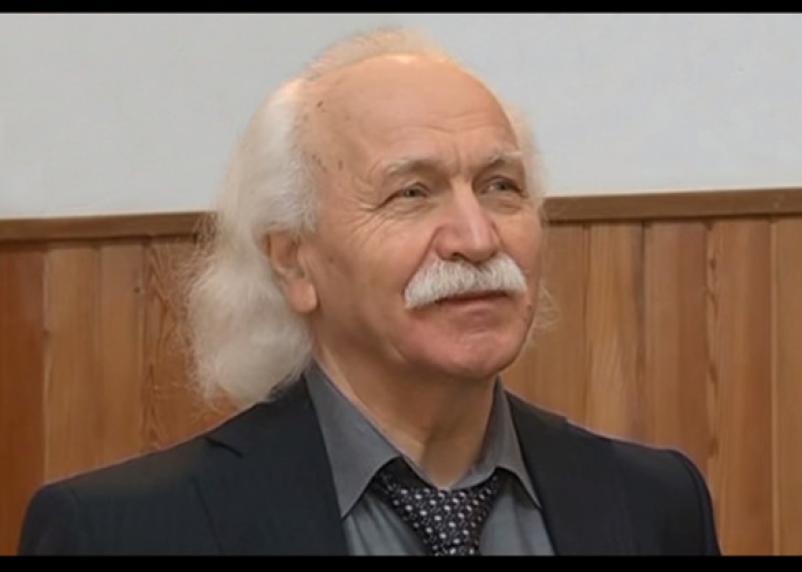 Скончался известный педагог-новатор Михаил Щетинин