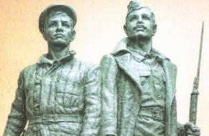 В Смоленске изготовят ещё один памятник для Мурманска
