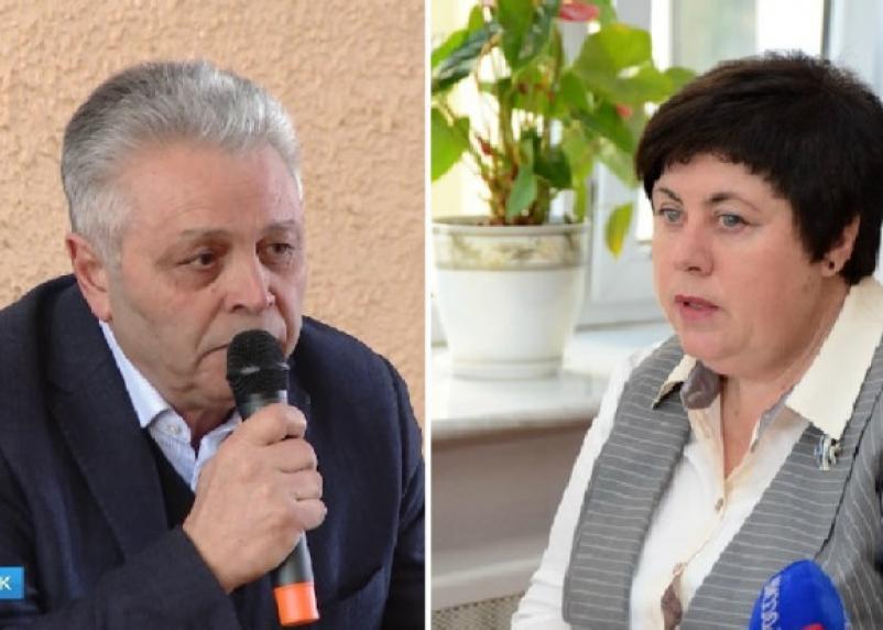Экс-начальница департамента сельского хозяйства Рыбченко передумала признавать свою вину