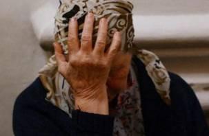 «Медики» грабят пенсионеров в Смоленске