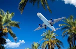Врачи советуют никуда не летать на отдых на короткий срок