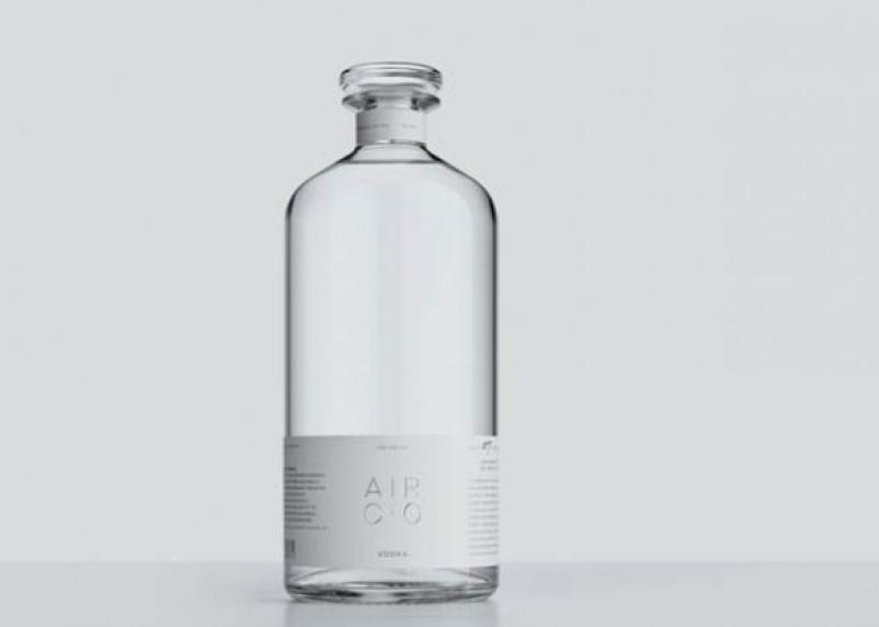 В США научились делать водку из воздуха