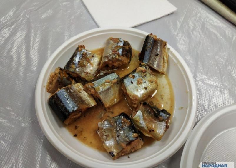 Чем вредны рыбные консервы