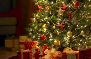 Какие подарки принесут удачу на Новый год