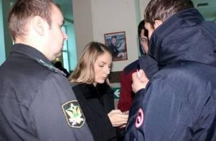 У смолянки сорвалась сделка по продаже участка из-за долга в 3,5 млн рублей
