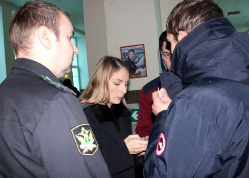 Смолянин задолжал по алиментам почти полмиллиона рублей