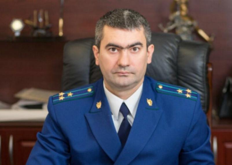 Прокурор Смоленской области проведет прием граждан трех районов
