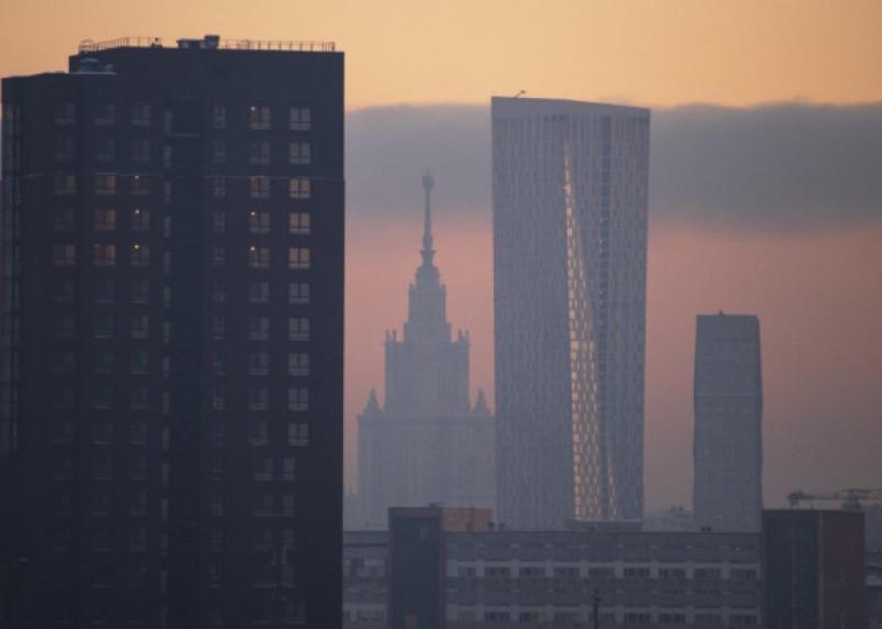 Синоптики пообещали россиянам «марсианские» пейзажи