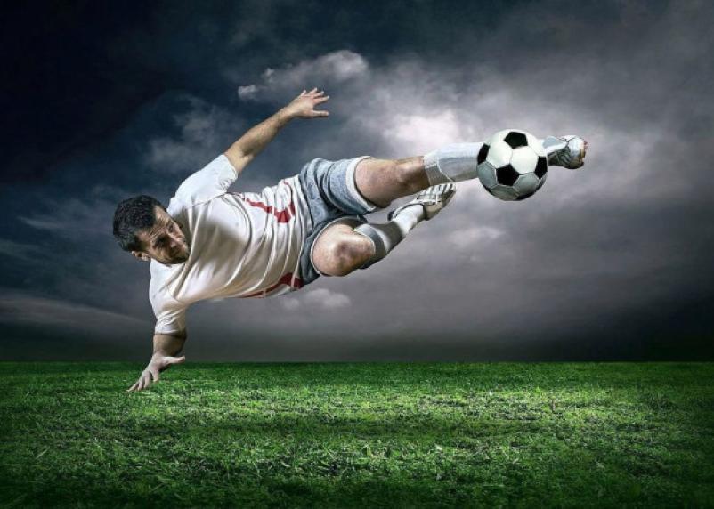 У бывших футболистов самый высокий процент смертности от болезни Альцгеймера