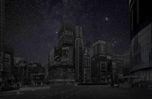 «Всё до лампочки»: администрация Смоленска и нерадивые подрядчики погружают город во тьму