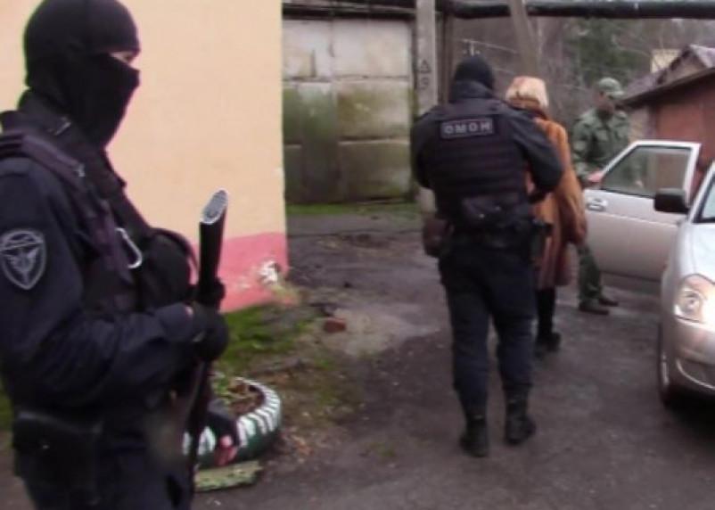 Силовики задержали специалиста смоленского Росреестра