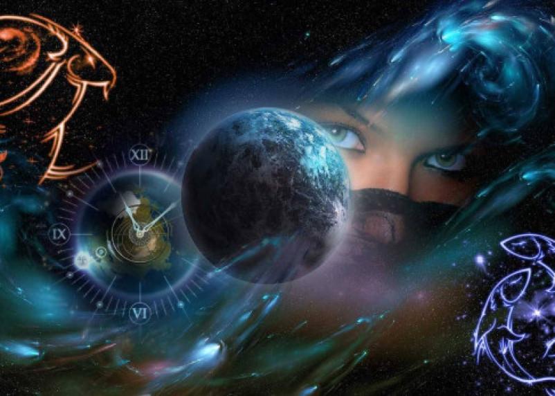 «Всевидящее око» вот-вот проснется в трех знаках зодиака