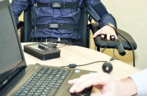 Детектор лжи и психологи внесли ясность в уголовное дело смоленских пограничников