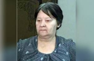 Ушла из дома в халате и без носков. В Смоленске ищут 61-летнюю женщину