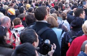 В России предупреждают о риске сокращения населения