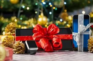 Россияне рассказали о желаемых подарках на Новый год