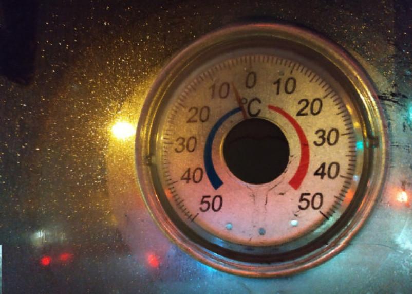 В Гидрометцентре прогнозируют нормальную погоду на следующей неделе