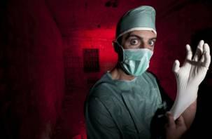 Больница строгого режима. Главврач дорогобужской ЦРБ «кошмарит» врачей