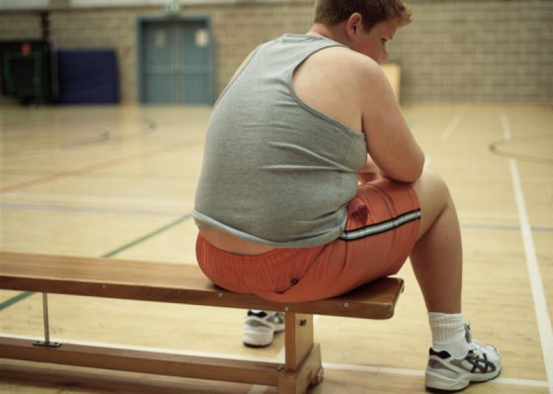Увеличилось число призывников с ожирением