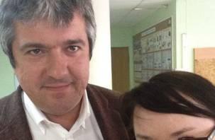 «Главный юбилейный строитель» Кирилл Огарков вернулся в Смоленск