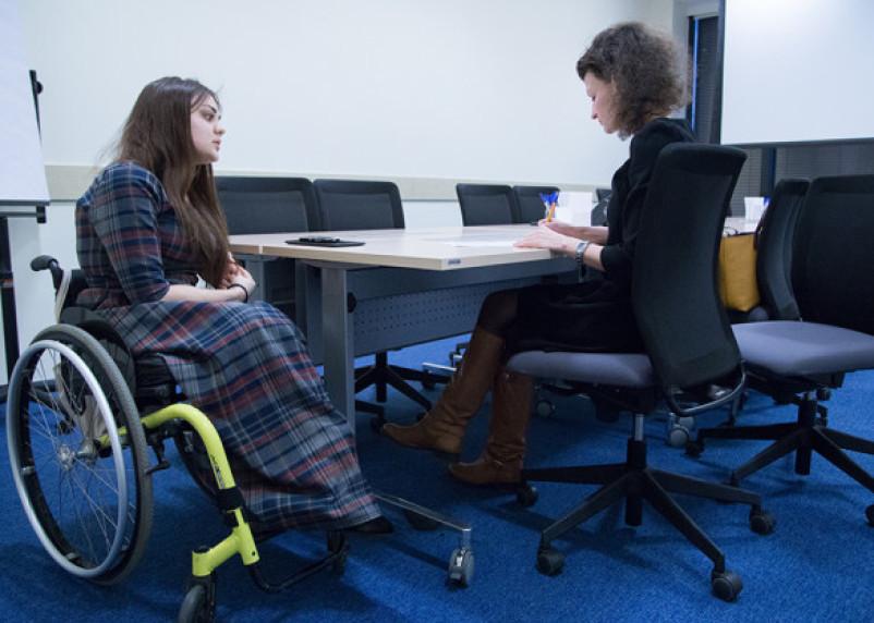 Продлили заочный вариант установления и продления инвалидности