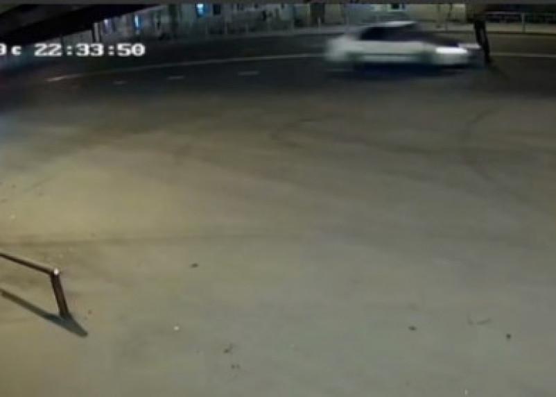 Скончался в больнице. В Смоленске полиция ищет очевидцев аварии со сбитым пешеходом