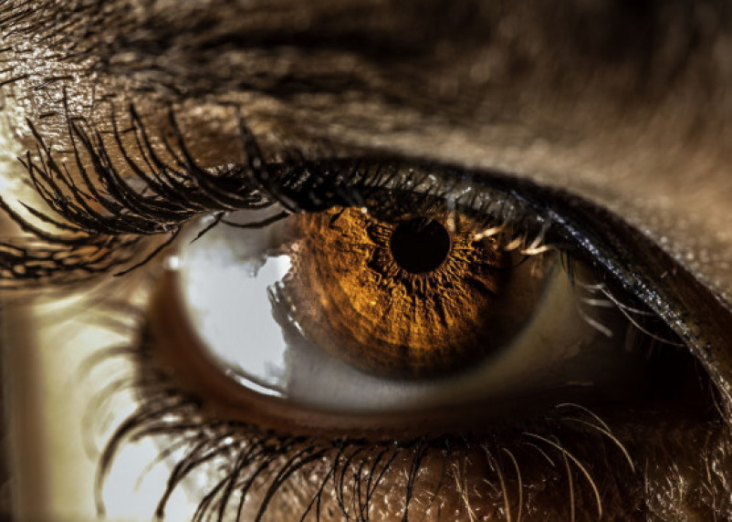 Любовь с первого взгляда. Как найти пару по цвету глаз