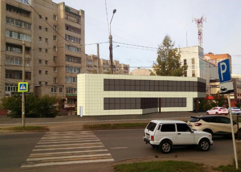 Новое здание в Смоленске. Где, когда, зачем?