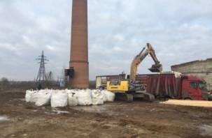 В Смоленской области предотвратили экологическую катастрофу от загрязнения ртутью
